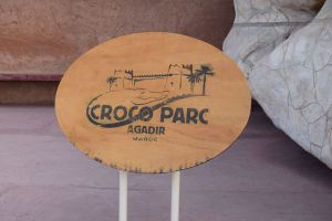 Crocoparc d'Agadir - Photo 1